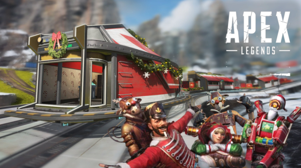 Apex Legends: Evento di Natale alle porte!