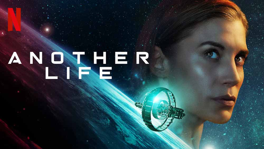 Recensione: Another Life - Netflix