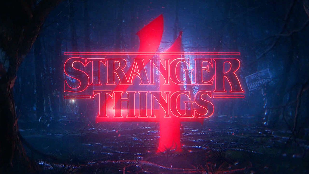 Nuovo teaser trailer Stranger Things 4