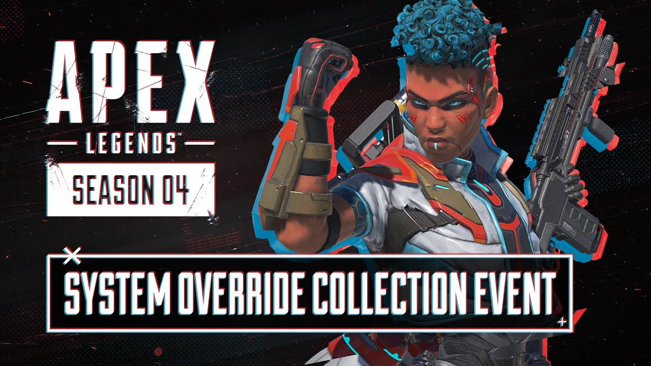 Apex Legends: evento Falla nel Sistema