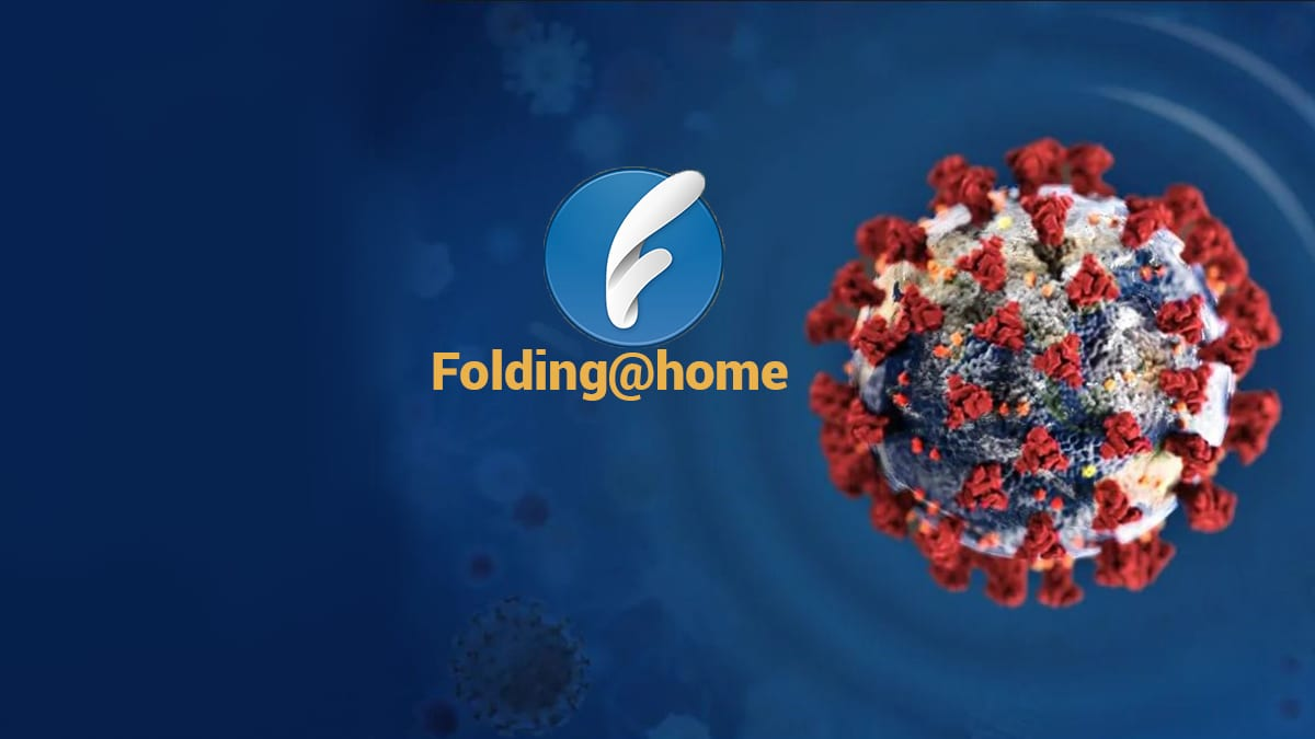 Folding@home: scendiamo a combattere il virus con il pc