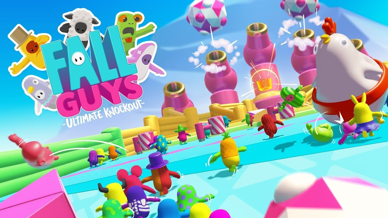 Fall Guys: Ultimate Knockout - Recensione