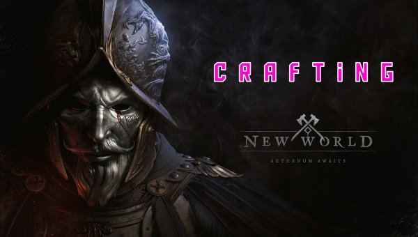 New World - Videoguida Craft Base