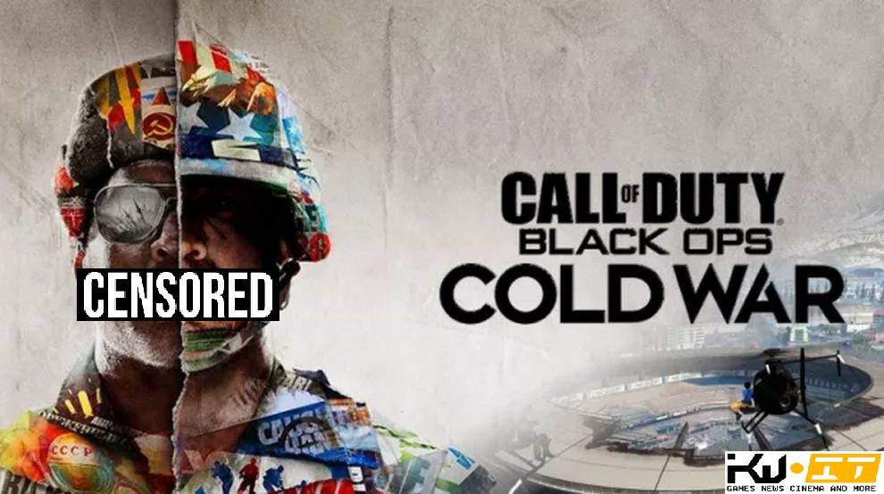 Il Trailer Censurato Di Call Of Duty E L Effetto Streisand Kotaworld It