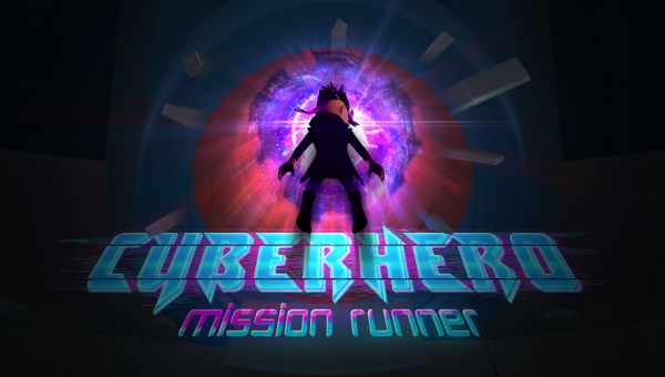 Cyber Hero Mission Runner - La Recensione (Mobile)