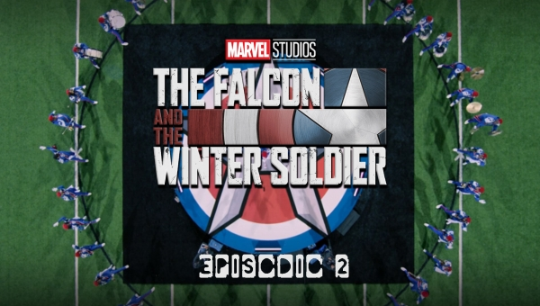 The Falcon and The Winter Soldier: La recensione del secondo episodio
