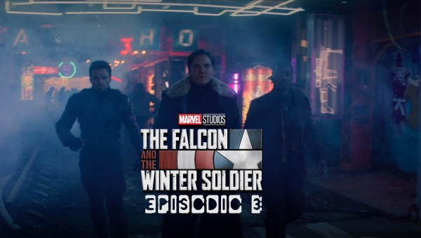 The Falcon and The Winter Soldier: La recensione del terzo episodio