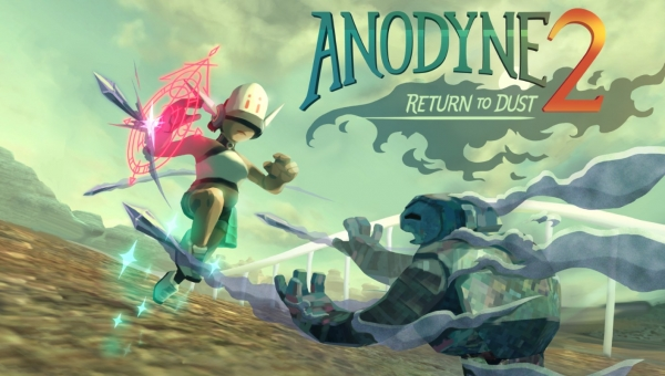 Anodyne 2: Return to Dust - Recensione