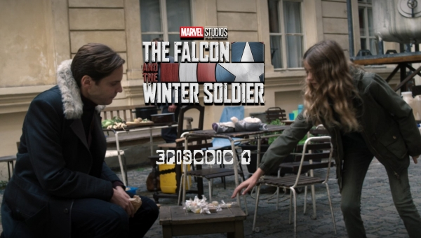 The Falcon and The Winter Soldier: La recensione del quarto episodio