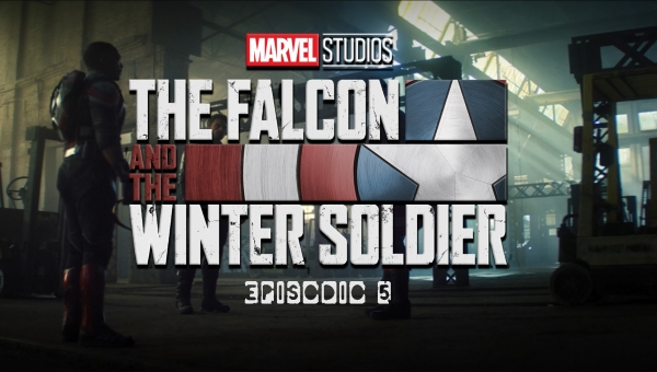 The Falcon and The Winter Soldier: La recensione del quinto episodio