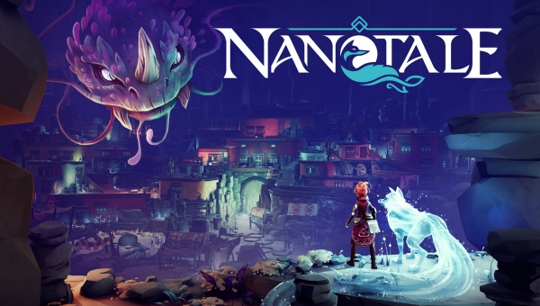 Nanotale Typing Chronicles - La Recensione (PC)