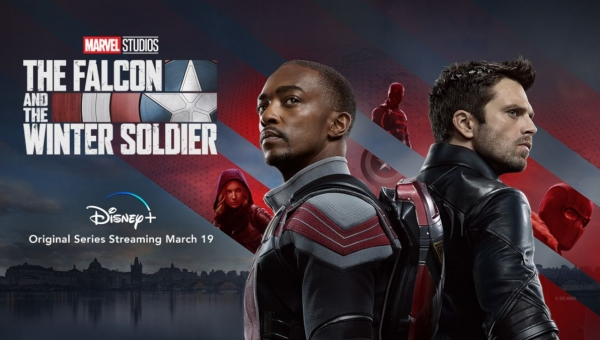 The Falcon and the Winter Soldier: La recensione completa [NO SPOILER]